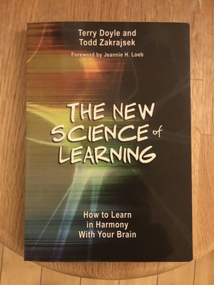 The New Science Of Learning for Sale in Riverside, CA