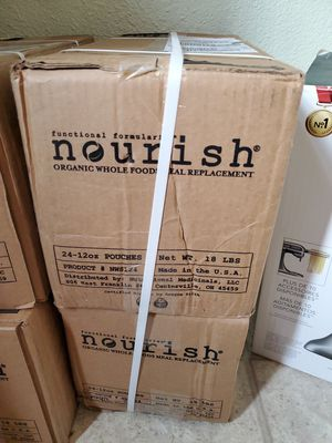 Nourish for Sale in Indianapolis, IN