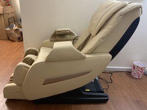 Best Massage - Zero Gravity Full Body Massage recliner for Sale in Bellevue, WA