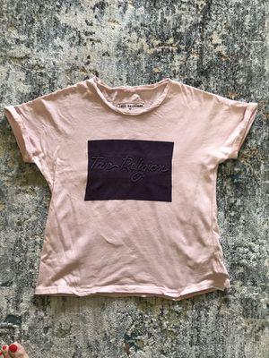 True Religion big girl T-shirt size 8/10 for Sale in Phoenix, AZ