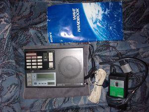Short Wave vintage radio for Sale in Missoula, MT