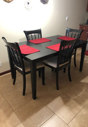 Kitchen table set for Sale in Peoria, IL