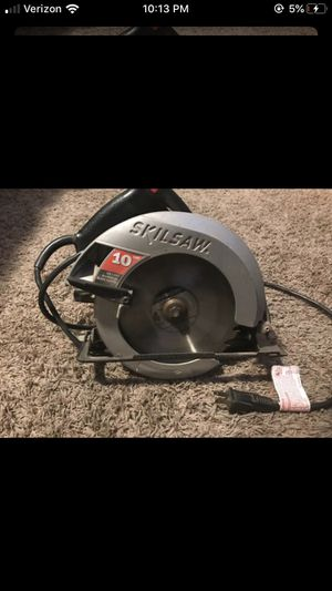 Skilsaw for Sale in Moreno Valley, CA