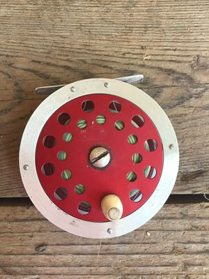 Fly Fishing rod and reel combo for Sale in Clayton, WA