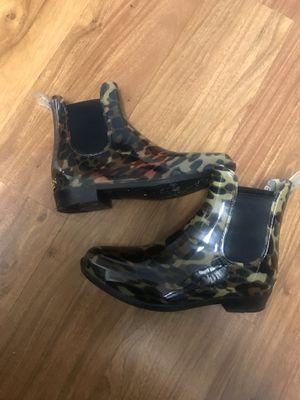 Ralph lauren rain boots for Sale in New Castle, DE