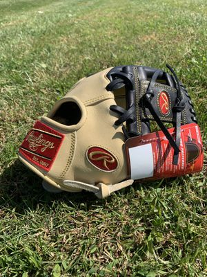 "NWT Rawlings Pro Preferred Wingtip 11.5"" Baseball Glove for Sale in Frederick, MD"