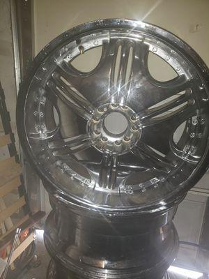 22 Inch Rims for Sale in Denver, CO
