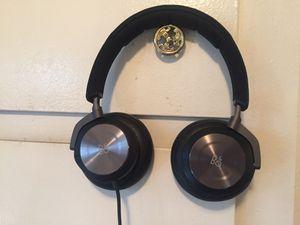 B&O Bang & Olufsen headphones $149 for Sale in Gardena, CA