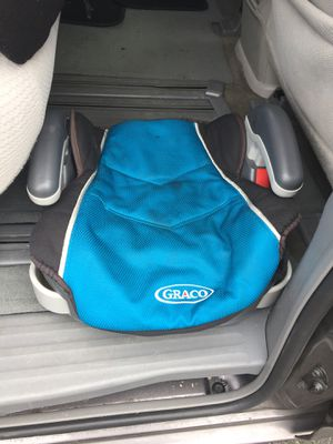 Booster Car Seat for Sale in Springfield, VA