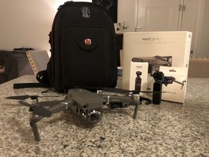 Dji Mavic 2 pro/ Osmo pocket for Sale in Tinton Falls, NJ