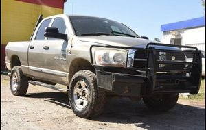 2006 Dodge Ram 2500 Big Horn for Sale in Austin, TX