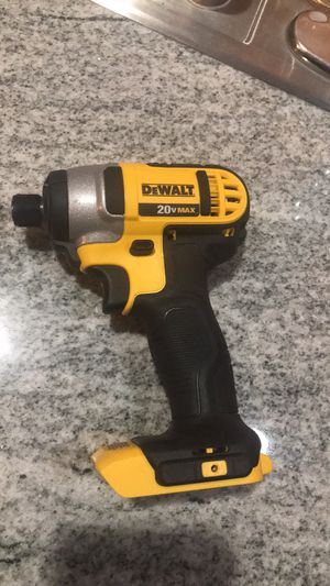 Drill dewalt new for Sale in Waterford, CA