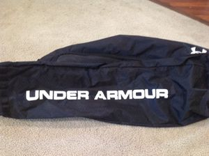 Under Armour Black Golf Gym Bag for Sale in Vancouver, WA