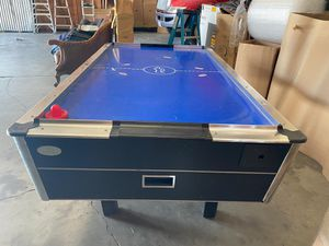 Sportcraft Air Hockey Table 8x4 for Sale in Los Angeles, CA