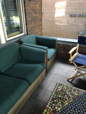 This End Up Couch for Sale in Columbus, OH