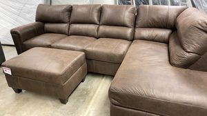 Sectional for sale. Brand new! for Sale in New London, MO