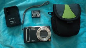 Panasonic Lumix digital camera for Sale in Quakertown, PA
