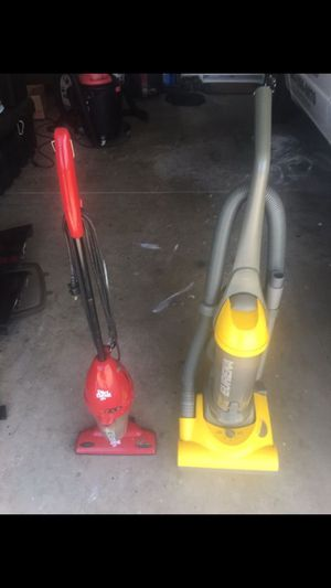 Bagless vacuums for Sale in Winter Haven, FL