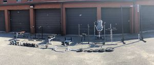 Home Gym Equipment for Sale in Queens, NY