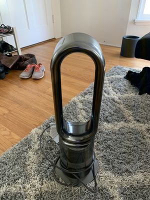 Dyson AM05 Hot+Cool for Sale in Whittier, CA