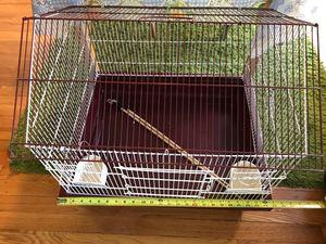 Bird cage for Sale in Arlington, VA