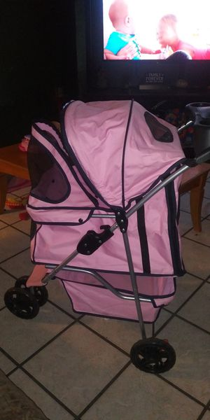 Dog stroller for Sale in Ocoee, FL