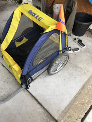 dog stroller, dog bike buggy for Sale in Parma, OH
