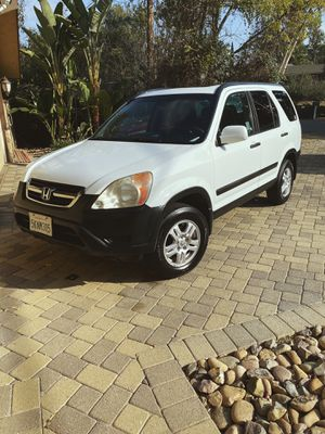 2004 Honda Crv for Sale in San Diego, CA