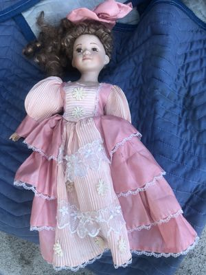 Doll antique for Sale in Santa Ana, CA