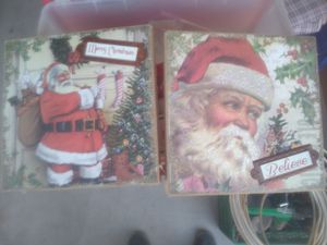 Christmas frames for Sale in Woodville, CA