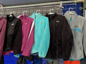 North Face- Patagonia-Nike- Under Armour for Sale in Grand Prairie, TX