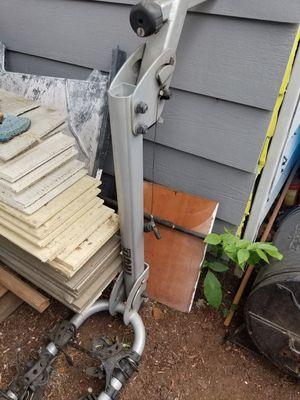 1 1/4 hitch bike rack for Sale in Portland, OR