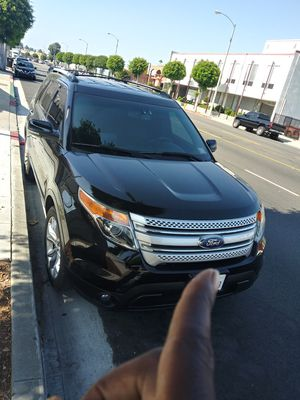 2012 ford explorer awd for Sale in Harbor City, CA