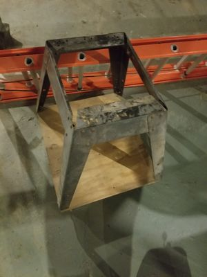 Table saw stand for Sale in Cleveland, OH