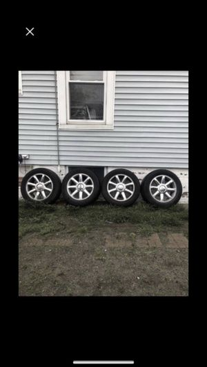 Chevy wheels for Sale in Providence, RI