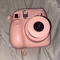 instax mini seven for Sale in Edgewood,  FL