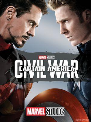 Captain America Civil War HD Digital Movie Code for Sale in Fort Worth, TX