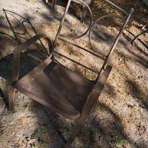 Lawn/patio Chairs for Sale in Tampa, FL