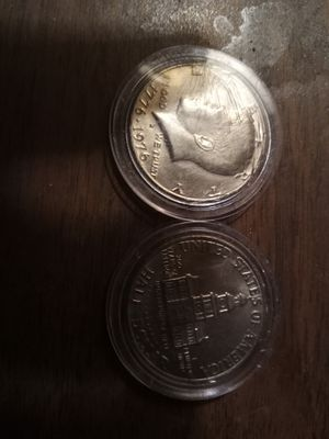 1776-1976 Kennedy Half Dollar for Sale in Pekin, IL