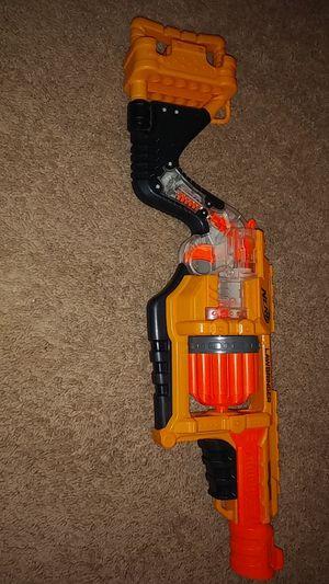"NERF""LAWBRINGER DOOMLANDS GUN for Sale in Saint Paul, MN"