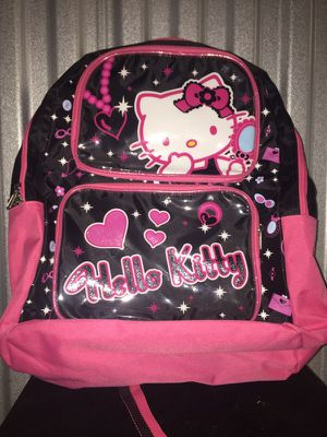 Hello kitty backpack for Sale in Washington, DC