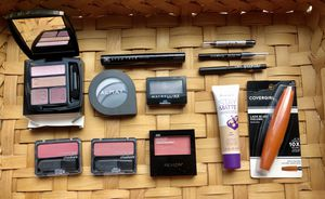 Brand New Makeup Products Bundle for Sale in Fairfax, VA