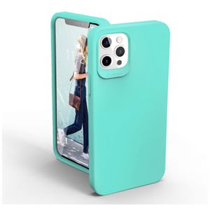 iPhone 12 Case Tiffany Blue for Sale in Los Angeles, CA
