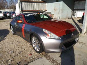 Nissan 370z for Sale in Dallas, TX