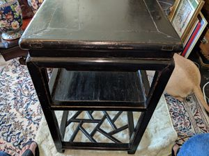 Antique Chinese table for Sale in Austin, TX