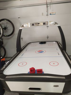 Air hockey table for Sale in Poway, CA