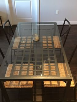 Dining Table Set for Sale in Baltimore,  MD