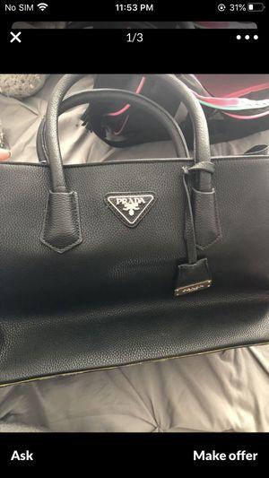Black purse for Sale in Cicero, IL