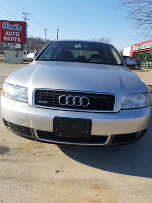 2004 Audi a4 for Sale in Louisville, KY