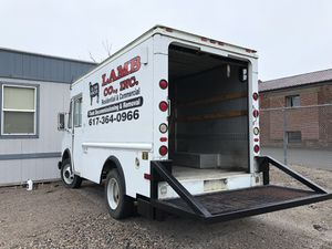 1988 Chevy P30 van for Sale in Boston, MA